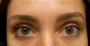 Mascara Naturally in Italy