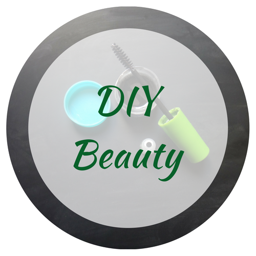 DIY Beauty- Naturally in Italy