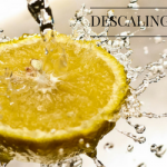 Descaling Spray Naturally in Italy