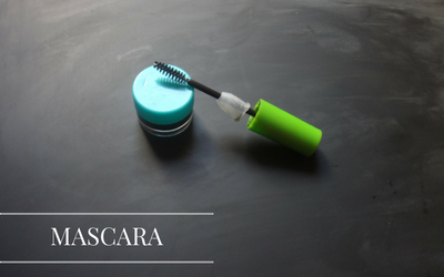 The Best Two Ingredient Mascara