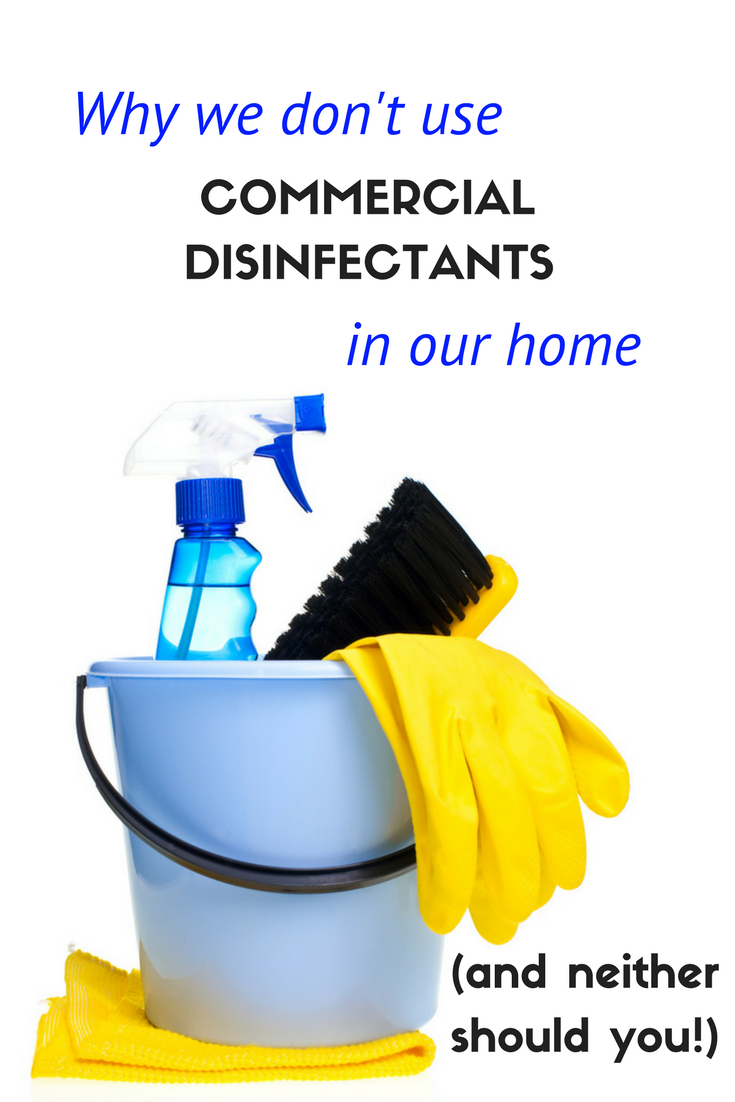 disinfectants naturally in italy