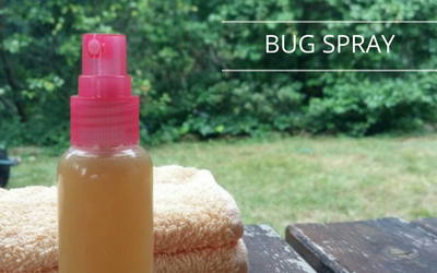 Bug Repellent that really works!