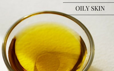 Benefits of oily skin Naturally in Italy