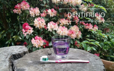 Dentifricio -Naturally in Italy