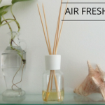 Air Freshener - Naturally in Italy